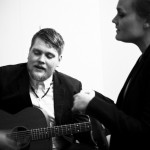 RebekkaMaria & The Hymnboy